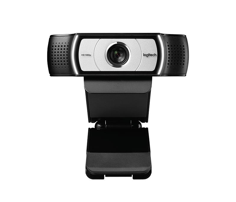 Logitech Webcam C930C HD Full 1080p