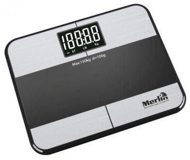 Merlin Digital health Scale