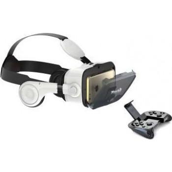 Merlin Immersive VR