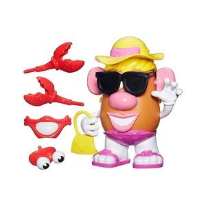 Mr. Potato Head Classic Spud Theme Set Assorted