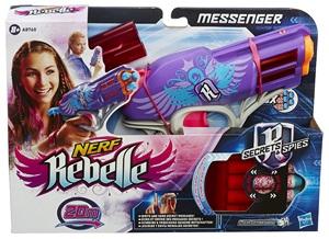 Nerf Rebelle Messenger (A8760)