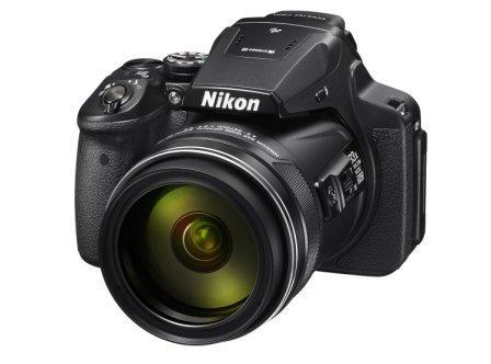 Nikon Coolpix P900 - 16 MP
