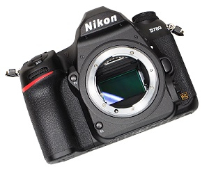 Nikon D780 DSLR Camera