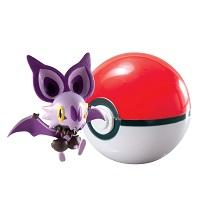 Noibat + Poke Ball - (Pokemon) - T18831