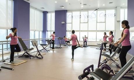 Women-Only Gym Membership