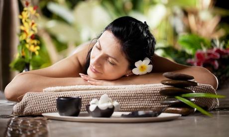 Full-Body Spa Treatment