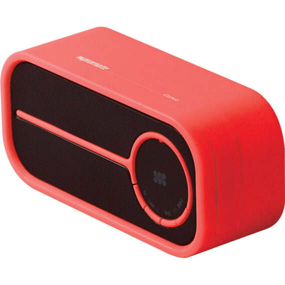 Promate Universal Portable Bluetooth Music and Handsfree Speaker with