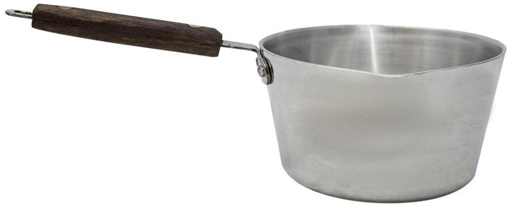 Raj Aluminum Milk Pan
