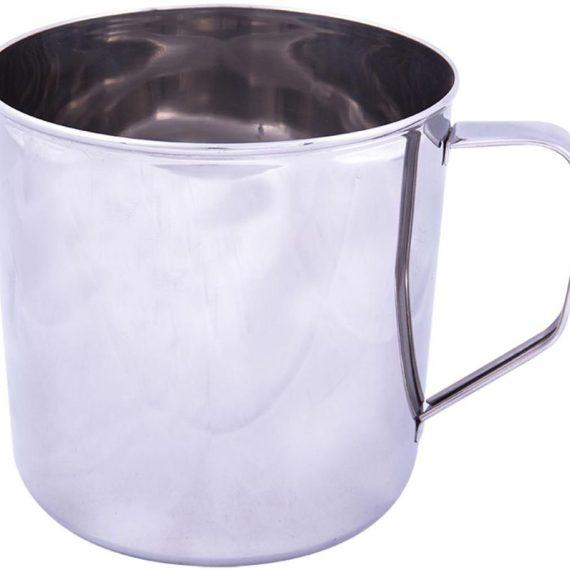 Raj Stainless Steel Mug