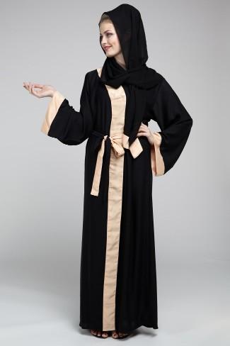 Royal Couture Abaya (XYZ-003)