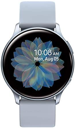 Samsung Galaxy Active 2 Waterproof Smartwatch 44mm Silver