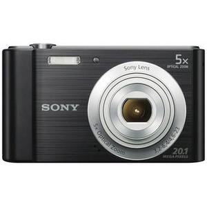 Sony Cyber-shot W800 - 20.1 MP Digital Camera