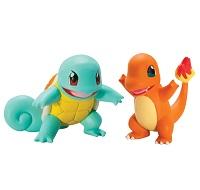 Squirtle VS Charmander (Pokemon) - T18758