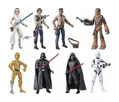 Star Wars Action Figure 30 cm (A0865)