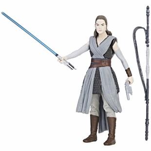 Star Wars The Last Jedi Collection Orange Figure Assorted (C1503)