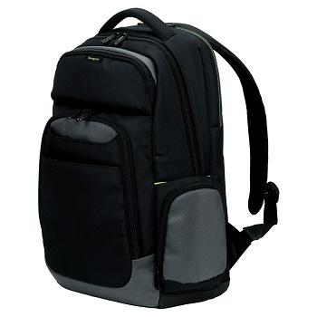 """Targus CityGear 15.6"""" Laptop Backpack Black"""
