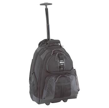 "Targus Sport 15-15.6"" Rolling Laptop Backpack"