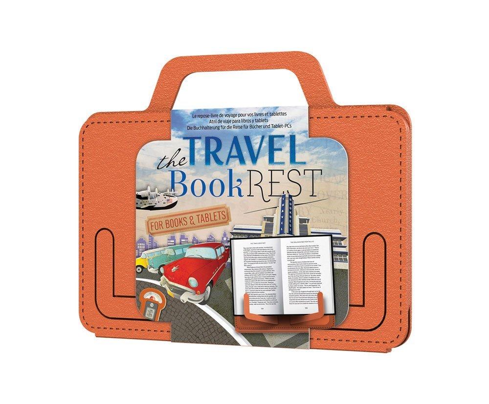 The Traveler Book Rest - City Tan