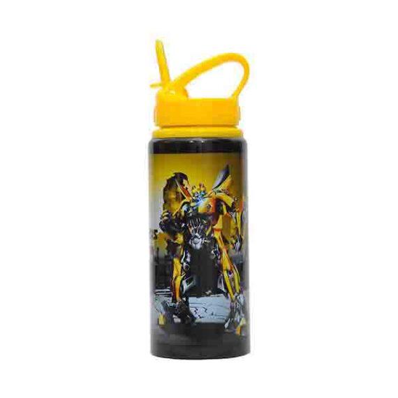 Transformers Bumblebee Metal Water Bottle Mwb (TRBU07179)
