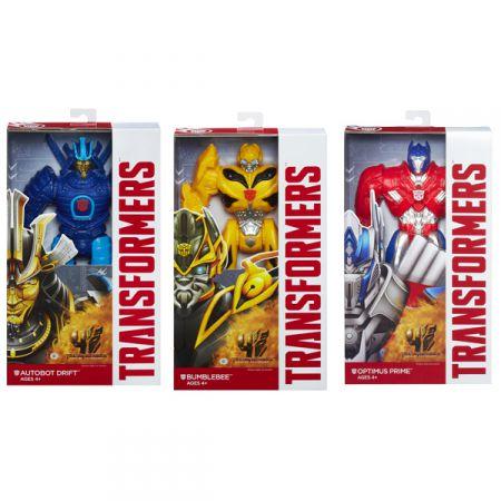 Transformers Movie 4 Rid 12 In Titan Heroes