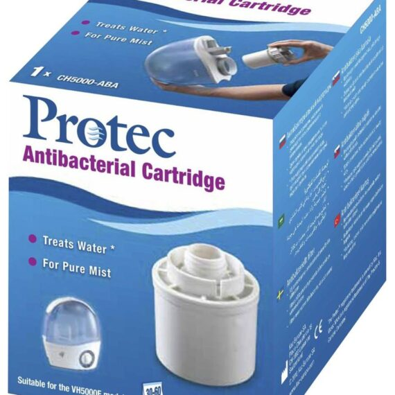 Vicks AbaProtecAntibacterial Cartridge For Vh5000(CH5000-ABA)