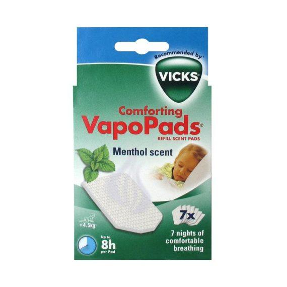 Vicks Vapo Pads (VH 7)
