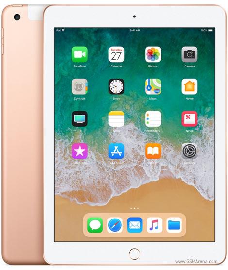 iPad 6 (2018) - 9.7 inch