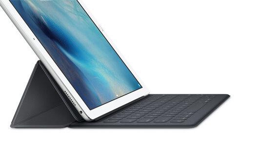 iPad Pro Smart Keyboard - 12.9 inch With Free Gift