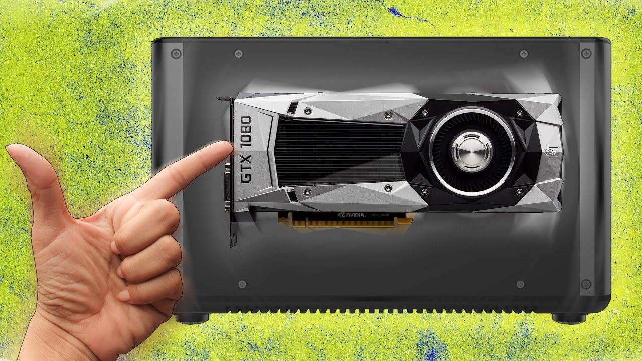 The Most Expensive Console Gaming Killer YET! – Zotac Magnus EN1080K Review
